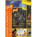 GDR Time: Grande Almanacco del Gioco di Ruolo N 1 (PREORDER)