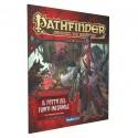 Pathfinder: La Vendetta dell'Inferno: 1 - Il patto del fuoco infernale
