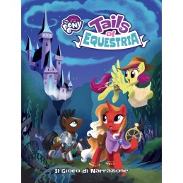 My Little Pony: Tales of Equestria