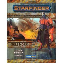 Starfinder: Ciclo dei Soli Morti: 4 - Le nubi in rovina