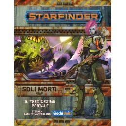 Starfinder: Ciclo dei Soli Morti: 5 - Il tredicesimo portale