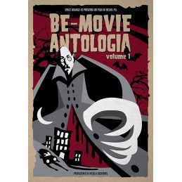 Be-Movie: Antologia - Vol 1