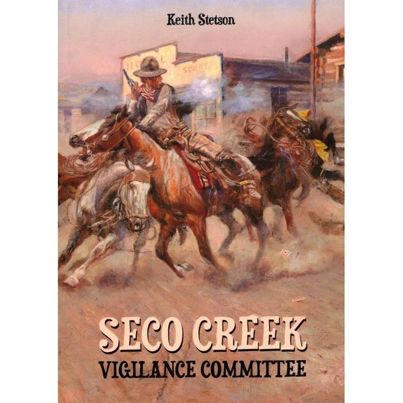 Seko Creek - Vigilance Committee