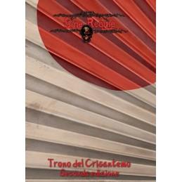 Sine Requie - Anno XIII: Trono del crisantemo (II Edizione)