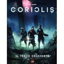 Coriolis - Il Terzo Orizzonte