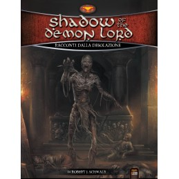 Shadow of the Demon Lord: Racconti dalla desolazione
