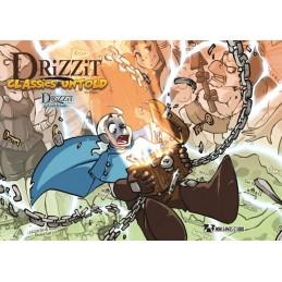 Drizzit - 10 - Classics & Untold
