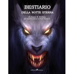 La Notte Eterna: Bestiario (+ PDF)