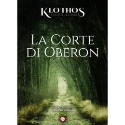 Klothos:  La corte di Oberon