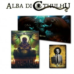 Alba di Cthulhu: Bundle base