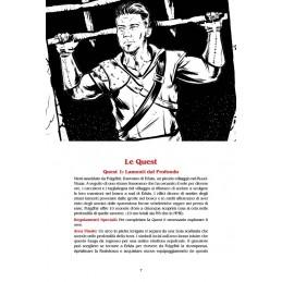 Dungeons: Buio su Ruud Mazar (Versione Digitale)