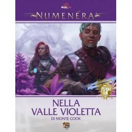 Glimmer 14 - Nella valle violetta