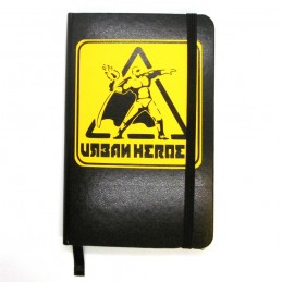 Urban Heroes: Taccuino