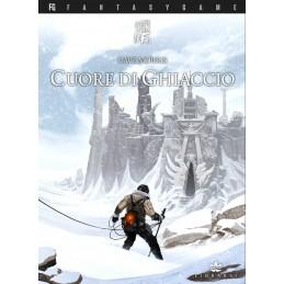 Critical If: 1- Cuore di Ghiaccio (Libro Game)