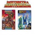 Mutants & Masterminds: Bundle