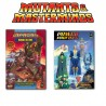 Mutants & Masterminds: Bundle