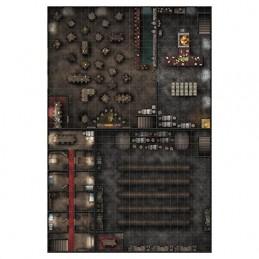 Mappa: Taverna