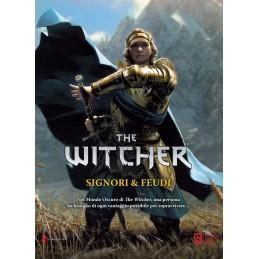 The Witche: Signori e Feudi