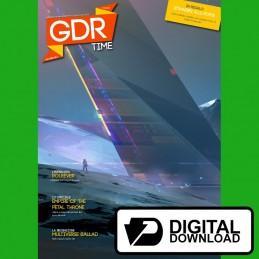 GDR Time: N 7 (Agosto 2019)