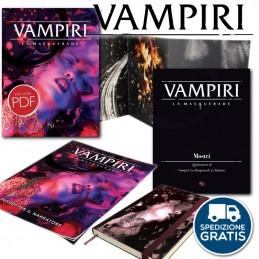 Vampiri: Bundle