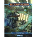 Starfinder: Armeria