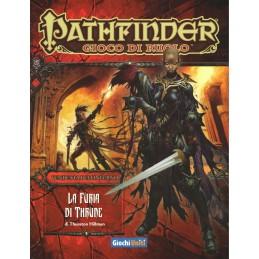 Pathfinder: La Vendetta dell'Inferno: 2 - La furia di Thrune