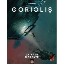 Coriolis: La nave morente