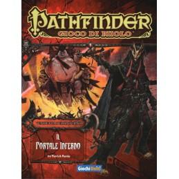 Pathfinder: La Vendetta dell'Inferno: 3 - Il Portale Inferno
