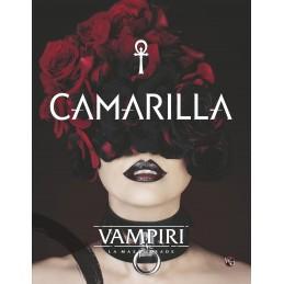 Vampiri - La Masquerade (5° Edizione): Camarilla (+ PDF)