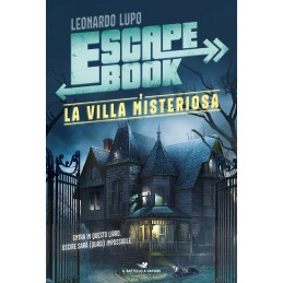 Escape Book: La villa...