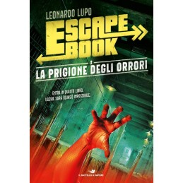 Escape Book: La prigione...