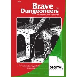 Brave Dungeoneers N 00...