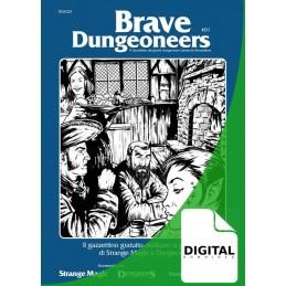 Brave Dungeoneers 01 (Versione digitale)