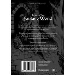 Lost in the Fantasy World (Preorder)