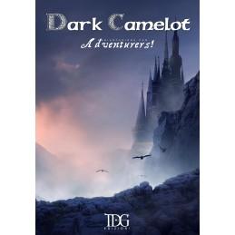 Adventurers!: Ambientazione - Dark Camelot (+ PDF)