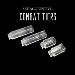 Combat Tier: Set Aggiuntivo