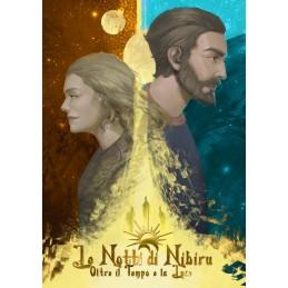 Le notti di Nibiru: Le...