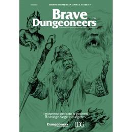 Brave Dungeoneers 02 (+ PDF)
