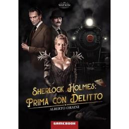 Sherlock Holmes: Prima con...