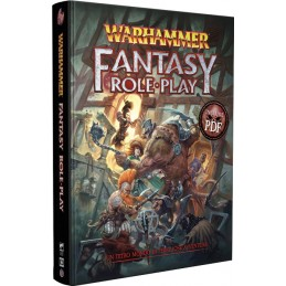 Warhammer Fantasy Role-Play...