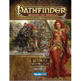 Pathfinder: Ritorno dei...