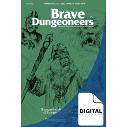 Brave Dungeoneers 02...