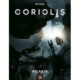 Coriolis: Atlante