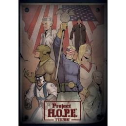Project H.O.P.E. (3° Ed.)