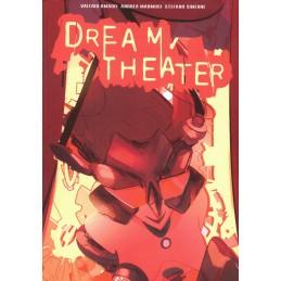 L'ingranaggio: Dream Theater