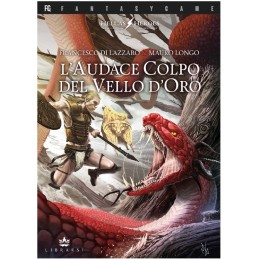 Hellas Heroes: 2- L'Audace...