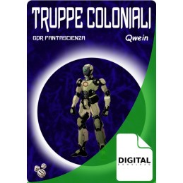 Truppe Coloniali (Versione...