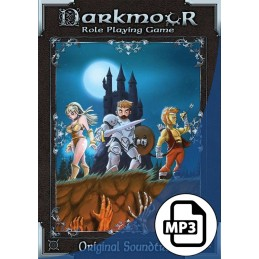 Darkmoor (Original Soundtrack)