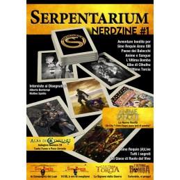 Serpentarium Nerdzine: N 1