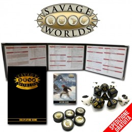 Savage Worlds: Bundle Base